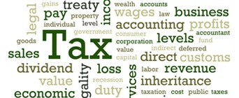 Tax Professionals and Tax Preparation Services