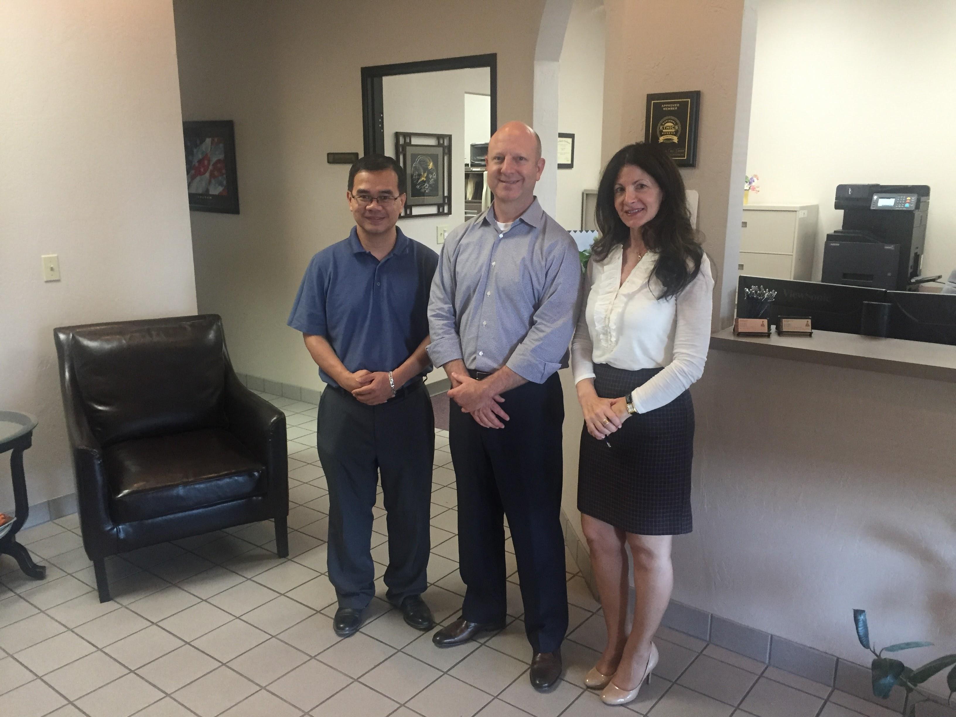 About Sean Core CPA PLLC Services