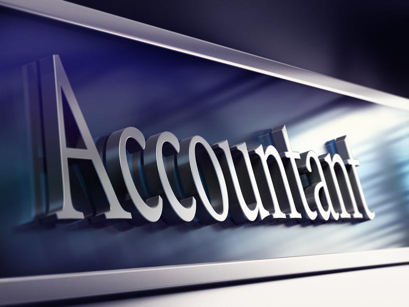 Mesa Accountant Sean Core CPA