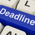 Tax Deadlines2018 for Business Taxes