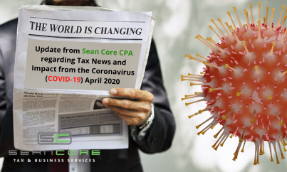 COVID-19 tax impact